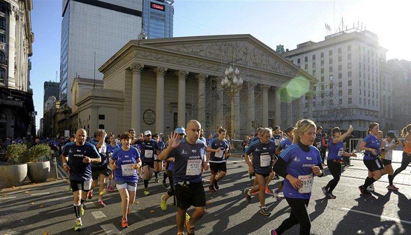 5 meia maratonas que você pode correr em maio