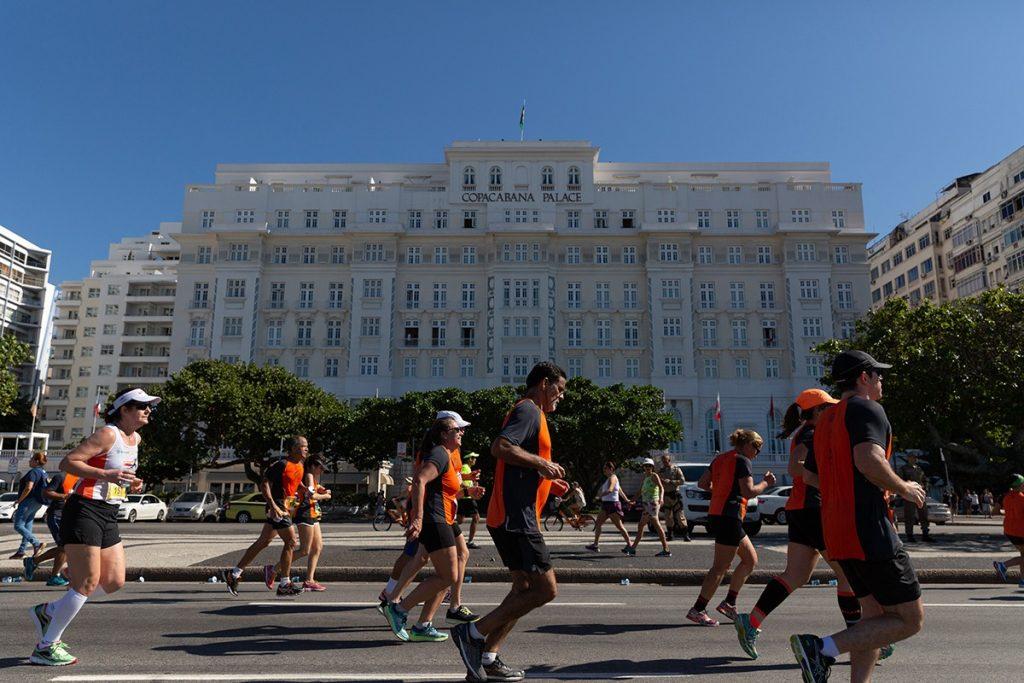 23ª Meia Maratona Internacional do Rio de Janeiro segue com inscrições abertas até dia 2 de agosto