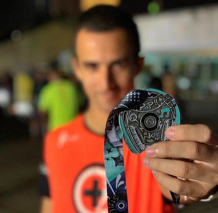 Preparação a Todo Vapor – Maratona Buenos Aires